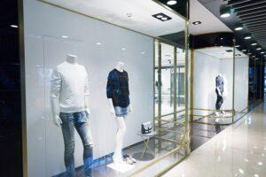 Frameless Shopfront